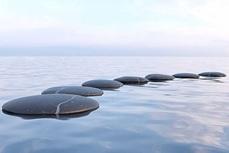 Vign_zen-stones-in-water-picture-id545367250